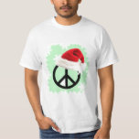 Christmas Peace T-shirt