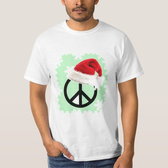 Christmas Peace T-Shirt