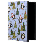 Christmas Penguin iPad Air 2 Powis icase Powis iPad Air 2 Case