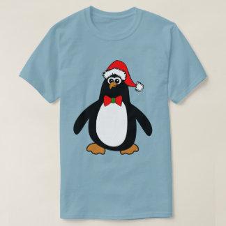 Christmas Penguin Shirt
