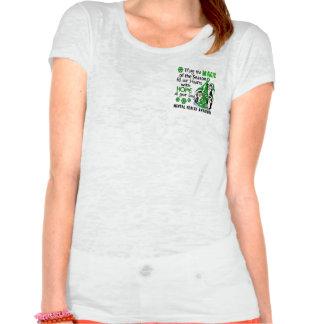 Christmas Penguins Mental Health Tee Shirts