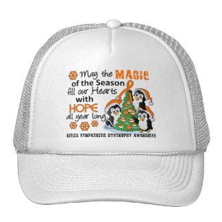 Christmas Penguins RSD Hats