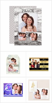 Christmas Photo and Corporate Cards