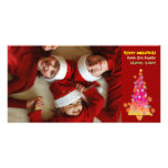 Christmas Photo Card 002