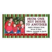 Christmas Photo Template