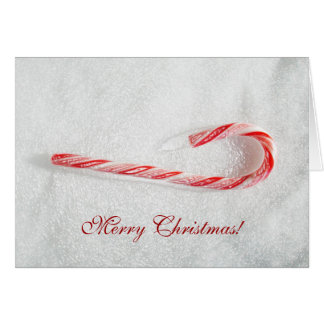 Christmas Photo Template Card