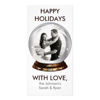 Christmas Custom Photo Card