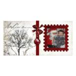 Christmas Photocard Photo Card