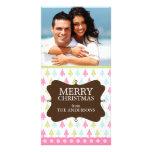 Christmas Photocards Photo Card
