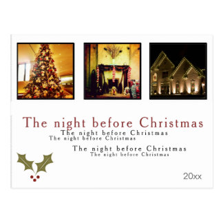 christmas photos from photo networks postcard
