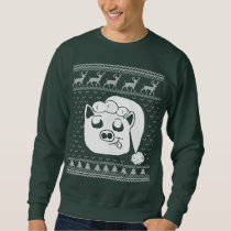 Christmas Pig Ugly Xmas Sweater
