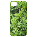 Christmas pine needles cover for iPhone 5/5S