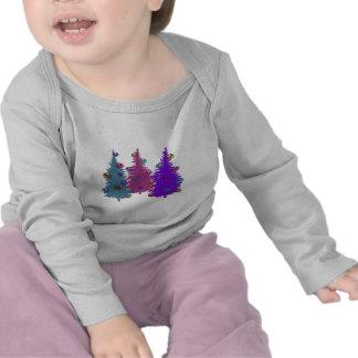 Christmas Pinecones Shirts