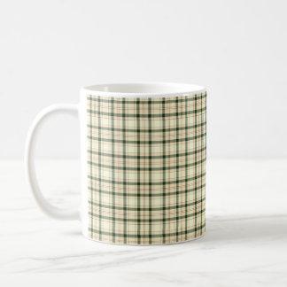 Christmas Plaid 16-11oz Coffee Mug