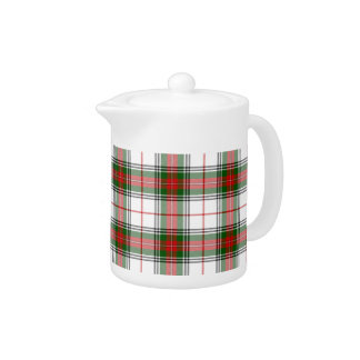 Christmas Plaid ~ Personalized
