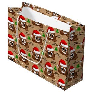 Elf Christmas Gift Bags.Christmas Gift Bags Zazzle