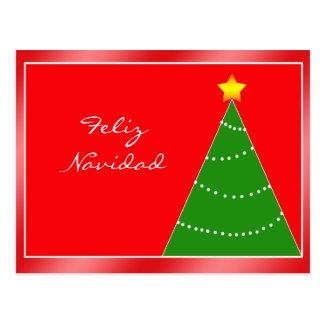 Navidad - Postcard Tarjetas Postales