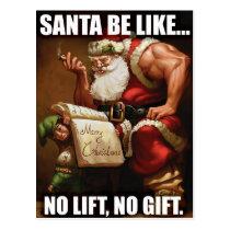 Gym Postcards | Physical Culturist