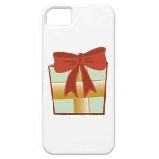 Christmas Present iPhone 5/5S Covers