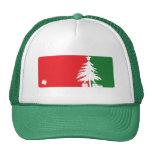 Christmas Present MVP Cap Mesh Hat