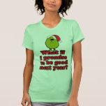 Christmas Promise Petite T Shirt