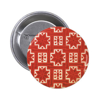 Christmas Quilt Pin