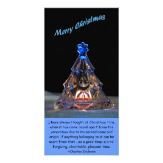 Christmas Quotes 6 Picture Card