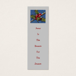 CHRISTMAS RACK CARDS: CHURCH INVITATIONS