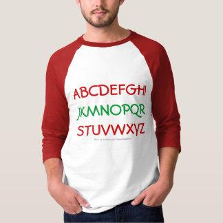 Christmas Rebus (Rebus #7) Shirt