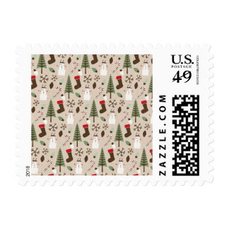 Christmas Reminder Stamp