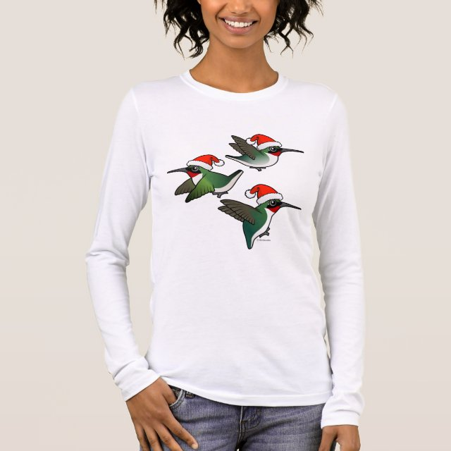 womens basic long sleeve t shirt