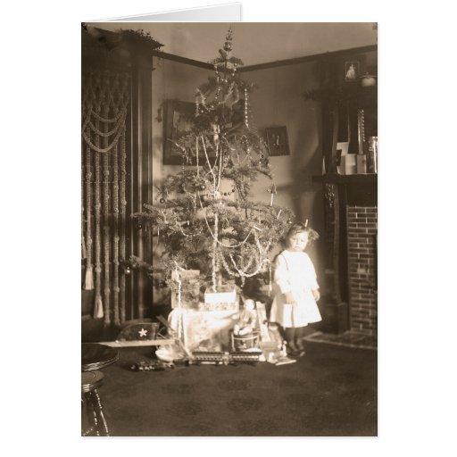 Christmas, Sacramento, CA, c.1911 Card