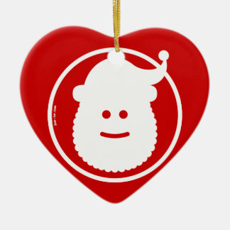 Christmas Santa Claus Avatar Ornament