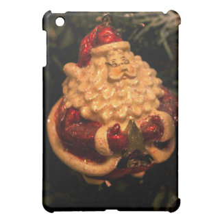 Christmas Santa Claus Case For The iPad Mini