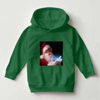 Christmas Santa Claus Hoodie