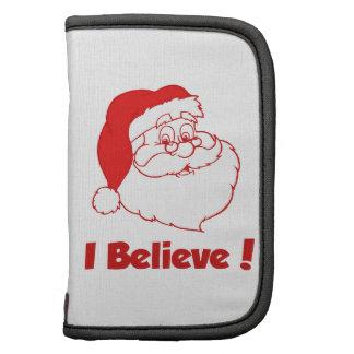 Christmas Santa Organizers