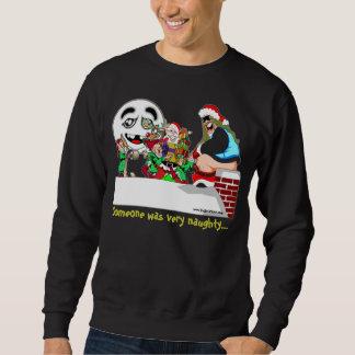 Christmas Santa Sweatshirt
