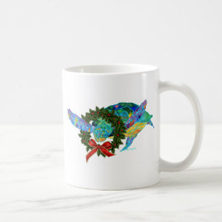 Christmas Sea Turtle Coffee Mug