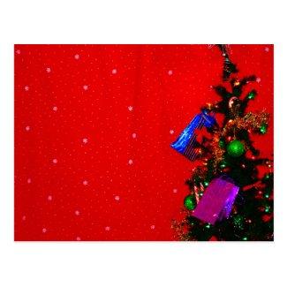 Christmas Season Post Cards