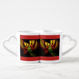 Christmas season too secondly coffee mug set