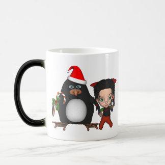 Christmas Shannon N Friends Mug
