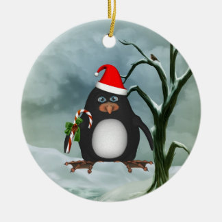 Christmas Shannon N Friends Ornament