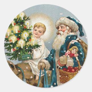 Christmas Sharing sticker