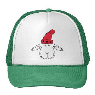 Christmas sheep Josef Hats