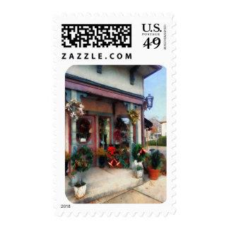 Christmas Shop Postage