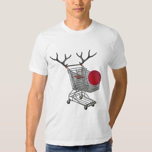 Christmas Shopping Tees