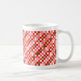 Christmas Sigma Function Mugs