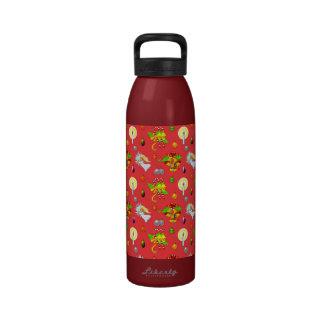 Christmas – Singing Angels & Golden Bells Drinking Bottle