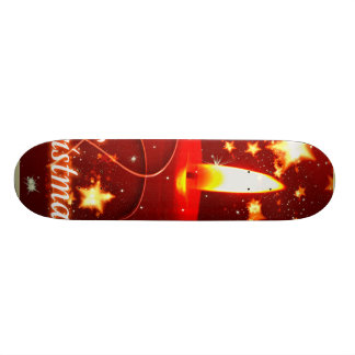Christmas Skate Boards