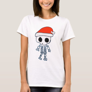 Christmas Skelly T-Shirt